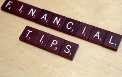 پنج توصیه برای رسیدن به وضع مالی مناسب