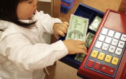 آیا باید به فرزندانتان پول تو جیبی بدهید؟ – بخش اول