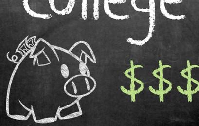 پنج روش برای کسب درآمد هنگام تحصیل