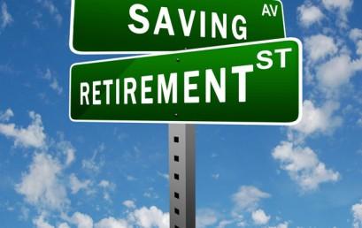 چگونه برای دوران بازنشستگی پس انداز کنیم ؟